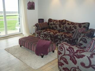 2 bedroom Apartment with Internet Access in Llanelli - Llanelli vacation rentals