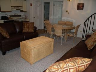 Secluded Beachfront Condo w/ Great Ocean Views - Brigantine vacation rentals