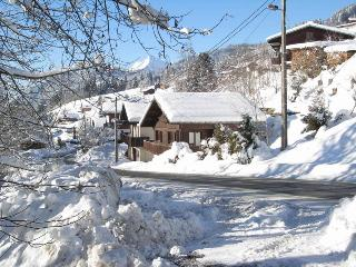 Chalet Intime - Les Gets vacation rentals