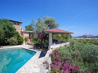 Villa La Belleza Pollensa - Pollenca vacation rentals