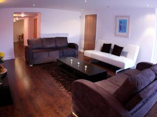 Georgian Townhouse Apartments - Edinburgh vacation rentals