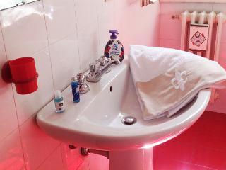 Double/triple room with private bathroom - Santa Marinella vacation rentals