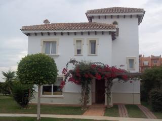 Villa 777 - Torre-Pacheco vacation rentals