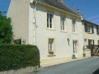 3 bedroom Gite with Internet Access in Grandcamp-Maisy - Grandcamp-Maisy vacation rentals