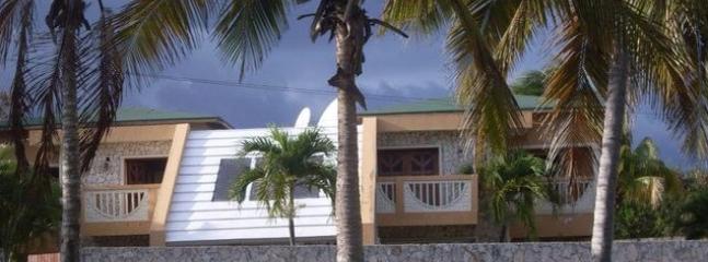 Beach home - Image 1 - Juan Dolio - rentals