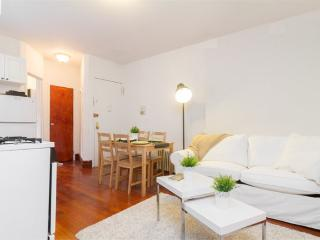 Fully Furnished One Bedroom Flat - West Village - New York City vacation rentals