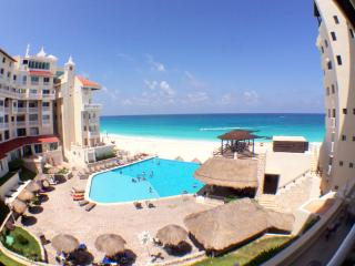 Brand New Luxury Beachfront Suite - Cancun vacation rentals