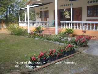 Comfortable Guest house with Internet Access and Television - Udon Thani vacation rentals