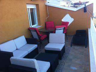 Apartamento en Costa Alicante - Moraira - Javea - Teulada vacation rentals