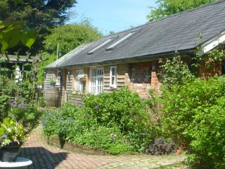 Defoe House, Bed and Breakfast - Lymington vacation rentals
