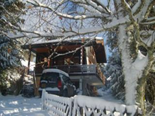 Chalet Le Raccard - Les Gets vacation rentals
