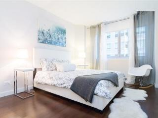 Full Service Luxury Building~new Modern Furniture~ - New York City vacation rentals