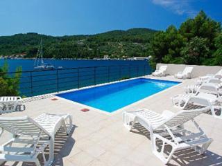 5 bedroom Villa with Internet Access in Vela Luka - Vela Luka vacation rentals