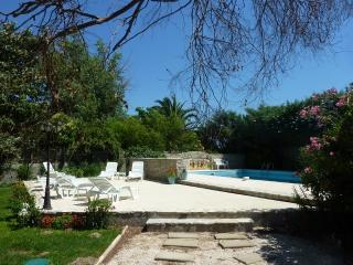 Catalan Mas, pool, near beach - Villelongue-de-la-Salanque vacation rentals