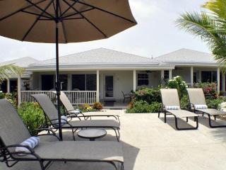 Grace Shore Villas - Turks and Caicos vacation rentals