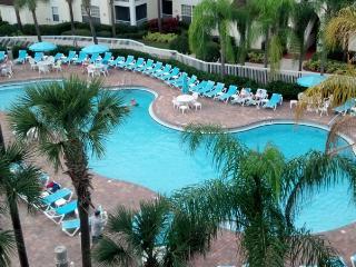 ORLANDO      {2BR Condo}     Grande Villas Resort - Orlando vacation rentals
