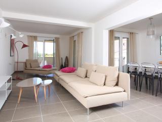 appartement 120m2 avec piscine - Calvi vacation rentals