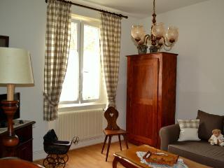 Cozy 1 bedroom Colmar Condo with Internet Access - Colmar vacation rentals