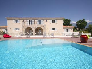 Villa de charme 4 chambres avec piscine - Calvi vacation rentals