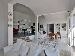 Sea view Villa on Amalfi coast - Vietri sul Mare vacation rentals