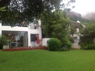 Comfortable Condo with Garden and Kettle - Hartbeespoort vacation rentals