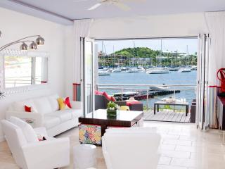 Townhouse Corinne - Ideal for Couples and Families, Beautiful Pool and Beach - Dawn Beach vacation rentals
