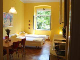 Sunny Oasis of Peace in CENTER - Rijeka vacation rentals
