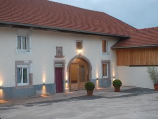 luxury gites where time has no hold - La Bresse vacation rentals