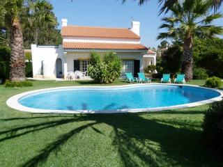 Villa Pelicano - Charneca da Caparica vacation rentals
