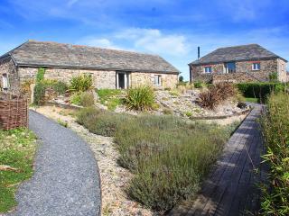 The Calfs House at Mesmear - Polzeath vacation rentals