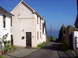 The Snug self-catering cottage - Dunoon vacation rentals