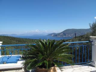 Villa Lithia - Fiscardo vacation rentals