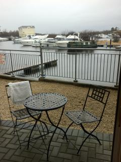 3 bedroom Condo with Dishwasher in Carrick-on-Shannon - Carrick-on-Shannon vacation rentals