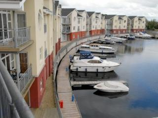 3 bedroom Apartment with Television in Carrick-on-Shannon - Carrick-on-Shannon vacation rentals