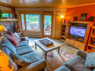 Beautiful Views, Ski Locker at Base - Crested Butte vacation rentals