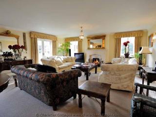 Perfect 6 bedroom House in Wyck Rissington - Wyck Rissington vacation rentals