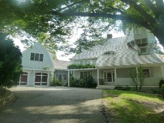 Perfect Windmill with Internet Access and A/C - Centerville vacation rentals