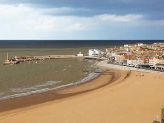 Dreamland Lets Margate seaside 3 bedroom holiday flat - Margate vacation rentals