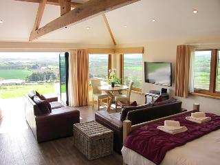 Shooting Star nr Bude - Bude vacation rentals