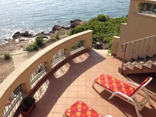 Gorgeous Primosten vacation Condo with A/C - Primosten vacation rentals
