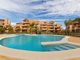 La Loma Calle - 3 bedroom ground floor golf views - Murcia vacation rentals