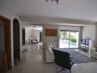 Luxurious Modern Villa with Pr - Barcelona vacation rentals