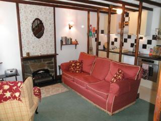 Nice 1 bedroom Cottage in Liskeard - Liskeard vacation rentals