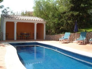 2 bedroom House with Internet Access in Frigiliana - Frigiliana vacation rentals