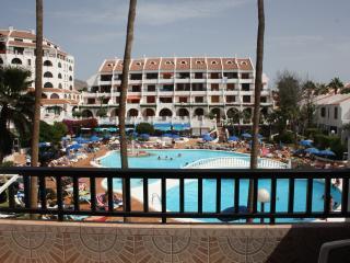 Parque Santiago II (102) 2 Bed - Playa de las Americas vacation rentals