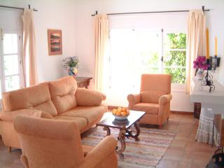 Perfect House with Internet Access and Grill - Frigiliana vacation rentals