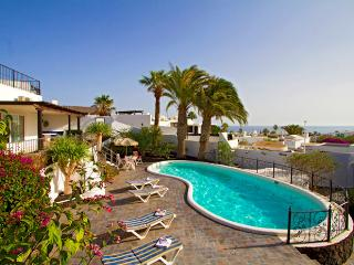 Villa Cilla - Puerto Del Carmen vacation rentals