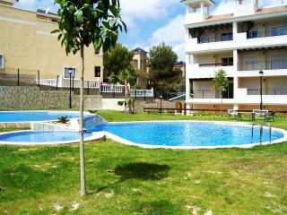 1-Bedroom Air- Conditioned Apartment  PV112 - San Miguel de Salinas vacation rentals