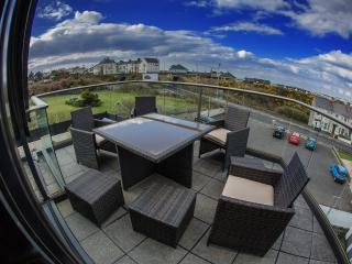 Perfect 4 bedroom House in Portrush - Portrush vacation rentals