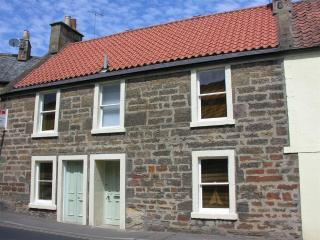 Sunny 2 bedroom Cottage in Anstruther - Anstruther vacation rentals